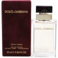 Image of Dolce & Gabbana Pour Femme Eau de Parfum 25ml Spray