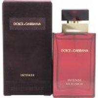 Image of Dolce & Gabbana Pour Femme Intense Eau de Parfum 25ml Spray