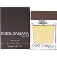 Dolce & Gabbana The One EDT 30ml Spray
