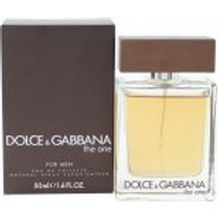 Dolce & Gabbana The One EDT 50ml Spray