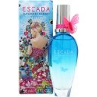 Escada Turquoise Summer EDT 50ml Spray