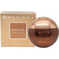 Bvlgari Aqva Amara EDT 50ml Spray