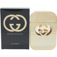 Gucci Guilty EDT 75ml Spray