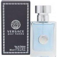 Versace Pour Homme Eau de Toilette 30ml Spray