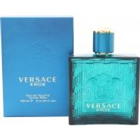Versace Eros EDT 100ml Spray