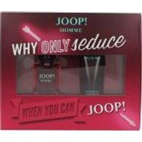 Joop! Homme Gift Set 30ml EDT + 75ml Shower Gel