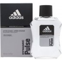 Adidas Dynamic Pulse Aftershave 100ml Splash