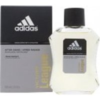 Adidas Victory League Aftershave 100ml Splash