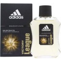 Adidas Victory League EDT 100ml Spray