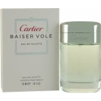 Cartier Baiser Vole EDT 50ml Spray