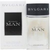 Bvlgari Man Aftershave Lotion 100ml
