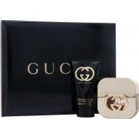 Gucci Guilty for women Gift Set 30ml EDT + 50ml Body Lotion