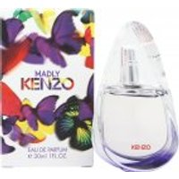Madly Kenzo  Eau De Parfum 30ml Spray