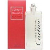 Cartier Declaration EDT 100ml Spray