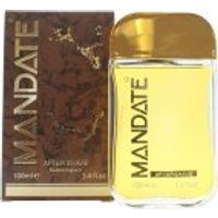 Eden Classics Eden Classic Mandate Aftershave 100ml Splash