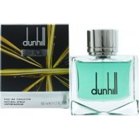 Alfred Dunhill Dunhill Black EDT 50ml Spray