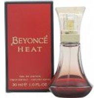 Image of Beyoncé Heat Eau de Parfum 30ml Spray