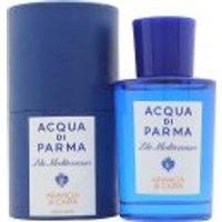 Acqua di Parma Blu Mediterraneo Arancia di Capri EDT 75ml Spray