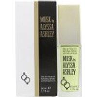 Alyssa Ashley Musk EDT 50ml Spray