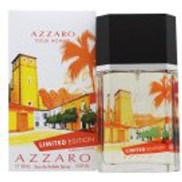 Azzaro Pour Homme EDT 100ml Spray Collectors Edition