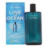 Davidoff Cool Water EDT 200ml Spray