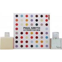 Paul Smith Extreme for Men Gift Set 50ml EDT   75ml Shower Gel