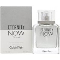 Calvin Klein Eternity Now For Men EDT 50ml Spray