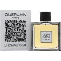 Guerlain L'Homme Ideal EDT 100ml Spray