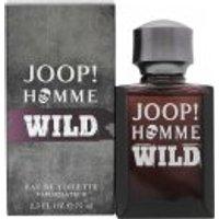 Joop! Homme Wild EDT 75ml Spray