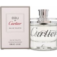 Cartier Eau De Cartier EDT 50ml Spray