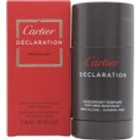 Cartier Declaration Deodorant Stick 75g