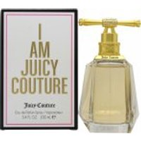 Juicy Couture I Am Juicy Couture EDP 100ml Spray
