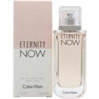 Calvin Klein Eternity Now EDP 50ml Spray