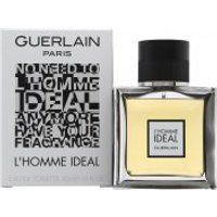 Guerlain L'Homme Ideal EDT 50ml Spray