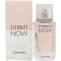 Calvin Klein Eternity Now EDP 30ml Spray