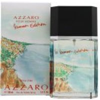 Azzaro Pour Homme Summer Edition EDT 100ml Spray