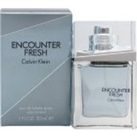 Calvin Klein Encounter Fresh EDT 30ml Spray