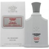 Creed Original Santal Bath Gel 200ml