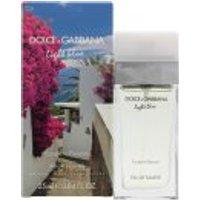Dolce & Gabbana Light Blue Escape to Panarea EDT 25ml Spray