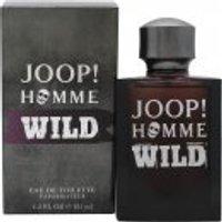 Joop! Homme Wild EDT 125ml Spray