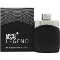 Mont Blanc Legend EDT 100ml Spray