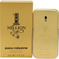 Paco Rabanne 1 Million EDT 50ml Spray