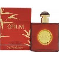 Yves Saint Laurent Opium EDT 50ml Spray