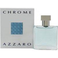Azzaro Chrome EDT 30ml Spray