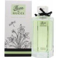 Gucci Flora Gracious Tuberose Eau de Toilette 100ml Spray