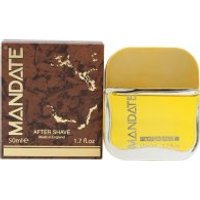 Eden Classics Eden Classic Mandate Aftershave 50ml Splash