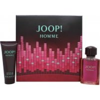 Joop! Homme Gift Set 75ml EDT + 75ml Shower Gel