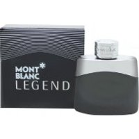 Mont Blanc Legend EDT 50ml Spray