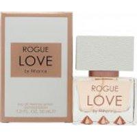 Image of Rihanna Rogue Love Eau de Parfum 30ml Spray