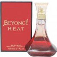Image of Beyoncé Heat Eau de Parfum 100ml Spray